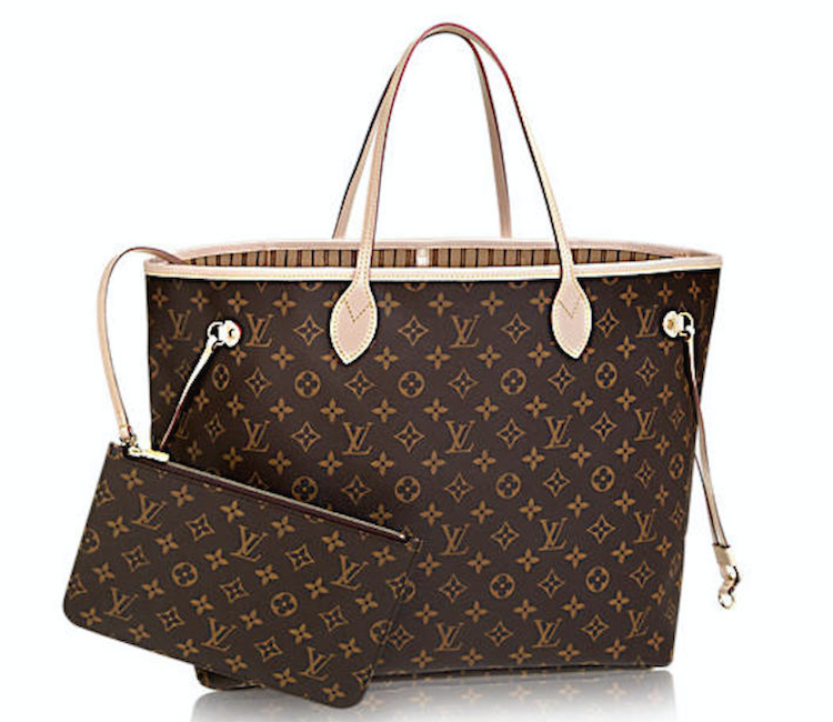 174c81d53c86 A Guide to the Five Classic Louis Vuitton Bags